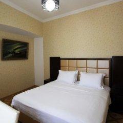 Отель GTM Kapan комната для гостей фото 3