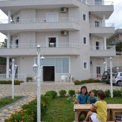 Отель Villa August Ksamil Албания, Ксамил - отзывы, цены и фото номеров - забронировать отель Villa August Ksamil онлайн фото 2