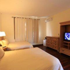 Отель Telamar Resort Гондурас, Тела - отзывы, цены и фото номеров - забронировать отель Telamar Resort онлайн комната для гостей фото 4