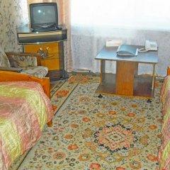 Гостиница Турист 3* Номер Эконом с 2 отдельными кроватями