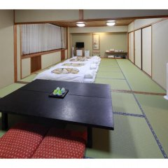 Green Hotel Yes Ohmi-hachiman Омихатиман в номере фото 2