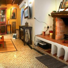 Отель Elegant House in Ericeira's center интерьер отеля
