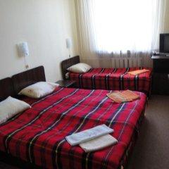 Гостиница Бумеранг комната для гостей фото 2