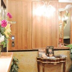 Отель Città di Milano Италия, Венеция - 11 отзывов об отеле, цены и фото номеров - забронировать отель Città di Milano онлайн интерьер отеля фото 2