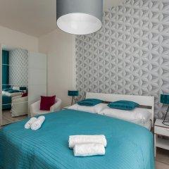 Апартаменты Comfortable Prague Apartments Апартаменты Премиум с различными типами кроватей фото 4