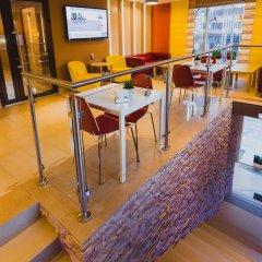 Мини-Отель Rooms & Breakfast в номере