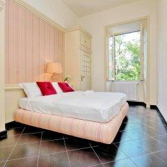 Апартаменты Pompeo Apartment комната для гостей фото 4