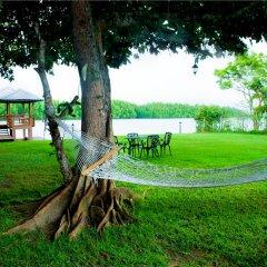 Отель Okvin River Villa фото 4