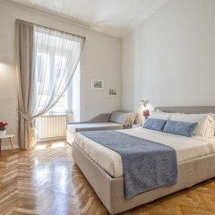 Отель Little Queen Relais 3* Улучшенный номер с различными типами кроватей фото 3