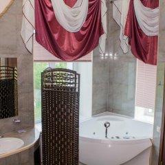 Гостиница Аннино ванная фото 5