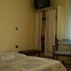 Отель Hôtel Biarritz Марокко, Танжер - отзывы, цены и фото номеров - забронировать отель Hôtel Biarritz онлайн комната для гостей фото 3