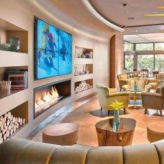 Отель InterContinental Istanbul развлечения