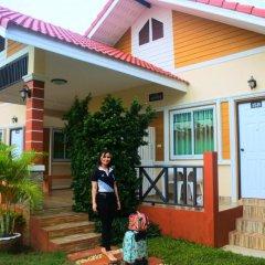 Отель Rimbueng Resort Pranburi фото 9