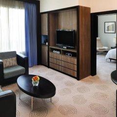 Avani Deira Dubai Hotel 5* Стандартный номер с различными типами кроватей фото 5