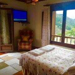 Отель Posada El Bosque комната для гостей фото 2