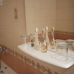 Апартаменты Гостевые комнаты и апартаменты Грифон Стандартный номер с различными типами кроватей фото 30