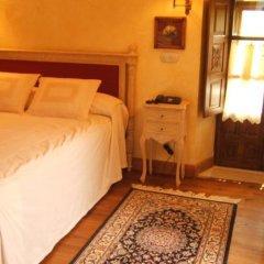 Отель Palacio De Caranceja комната для гостей фото 4