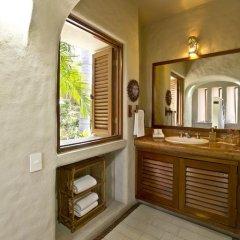 Отель La Villa Luz Adults Only 3* Полулюкс с различными типами кроватей фото 16