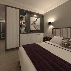 AVANI Gaborone Hotel & Casino 4* Стандартный номер фото 4