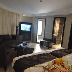 Tempoo Hotel Marrakech 3* Стандартный номер с различными типами кроватей фото 3