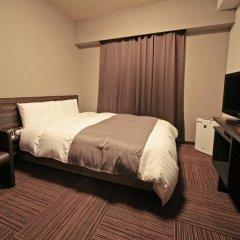Отель Dormy Inn Premium Hakata Canal City Mae 3* Стандартный номер с различными типами кроватей фото 4