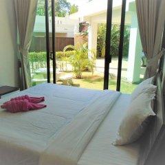 Отель Sunrise Villa Resort 3* Вилла с различными типами кроватей фото 21