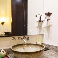 Отель Aquamarine Resort & Villa 4* Вилла с различными типами кроватей фото 5