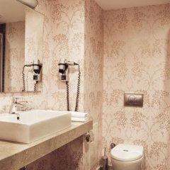Hotel Suadiye 4* Люкс с различными типами кроватей фото 15