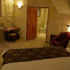 Canyon Cave Hotel 3* Стандартный номер с 2 отдельными кроватями