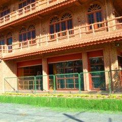 Отель Withas Mahal Шри-Ланка, Ваддува - отзывы, цены и фото номеров - забронировать отель Withas Mahal онлайн