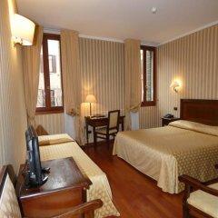Hotel La Forcola 3* Стандартный номер с различными типами кроватей фото 10
