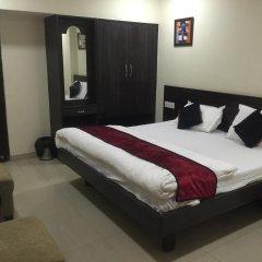 OYO 4883 Duke Hotel комната для гостей