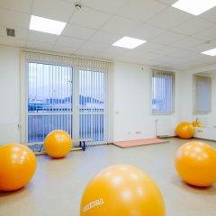 Гостиница Imeretinsky Health Resort фитнесс-зал