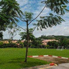 Отель Phuket Marbella Villa 4* Вилла с различными типами кроватей фото 41