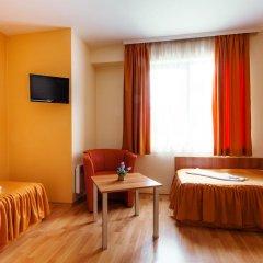Отель Bright House 3* Апартаменты с различными типами кроватей фото 7