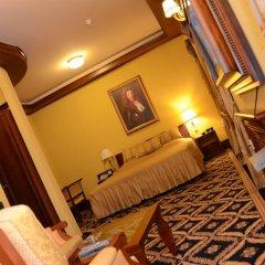 Hotel Cattaro 4* Стандартный номер с различными типами кроватей фото 11