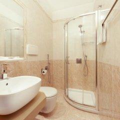 Hotel Brianza 3* Стандартный номер с различными типами кроватей фото 3