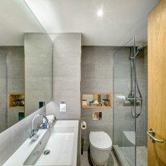 Apex City of Glasgow Hotel 4* Стандартный номер с различными типами кроватей фото 7