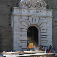 Отель 102 Vaticano Suite Roma Стандартный номер с различными типами кроватей фото 50