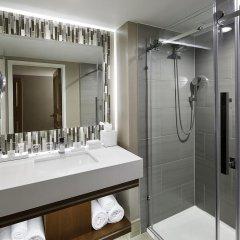 Отель Jw Marriott Santa Monica Le Merigot Санта-Моника ванная