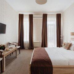 Апарт Отель Рибас 3* Номер Делюкс разные типы кроватей фото 9