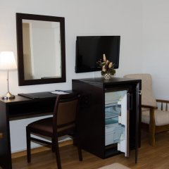 Hotel Paiva 3* Стандартный номер разные типы кроватей фото 3