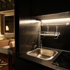 Апартаменты Oporto City Flats - Carlos Alberto Apartments в номере