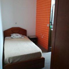 Отель Constituição Rooms 2* Стандартный номер с различными типами кроватей фото 10