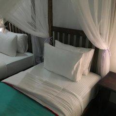 Отель Parawa House 3* Номер Делюкс с двуспальной кроватью фото 8