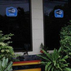 Отель OYO 747 Suwanna Hotel Таиланд, Краби - отзывы, цены и фото номеров - забронировать отель OYO 747 Suwanna Hotel онлайн сейф в номере