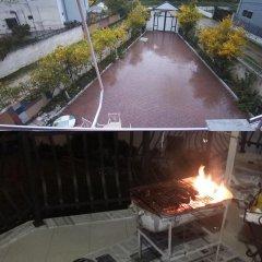 Отель Dhoma Dhe Garsonjere бассейн