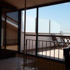 Hotel Verti балкон