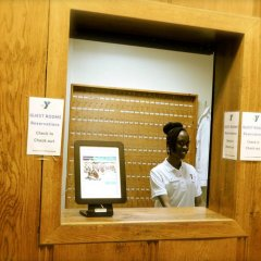 Отель Harlem YMCA США, Нью-Йорк - 2 отзыва об отеле, цены и фото номеров - забронировать отель Harlem YMCA онлайн спа фото 2