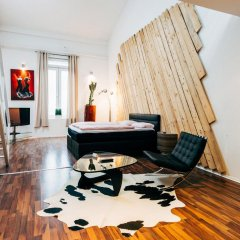 Отель Gallery Loft Cologne Полулюкс фото 43